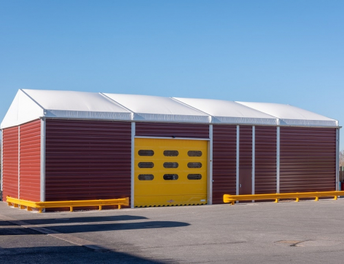 What Is The Best Type Of Warehouse Roofing?