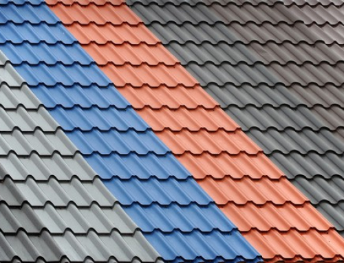How To Pick The Perfect Shingle Color