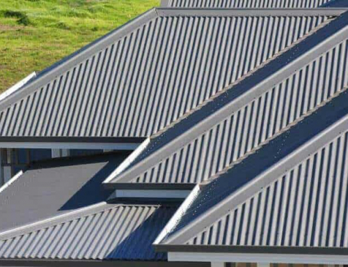 Why Roof Flashings Are Needed