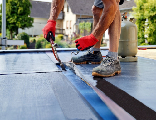 Best Options For Flat Roof Replacement