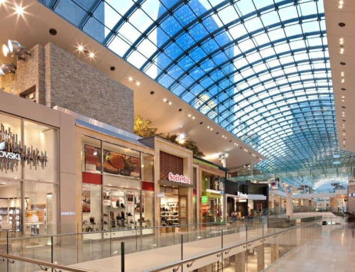 Should Your Retail Store Have A Skylight?