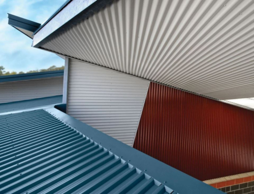 Roof Flashing Types And Purpose