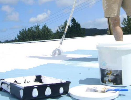 Is Silicone Best For Flat Roofing?