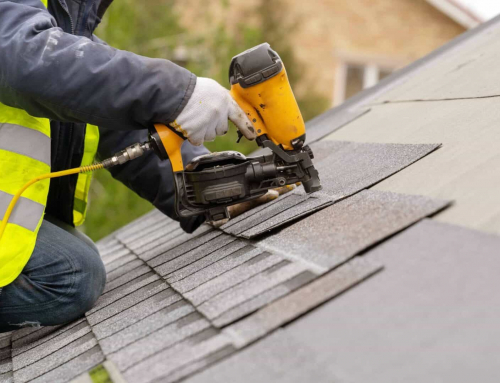 Best Time Of The Year For Roof Repairs