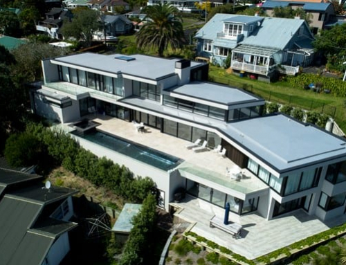 Material Options For Flat Roofs